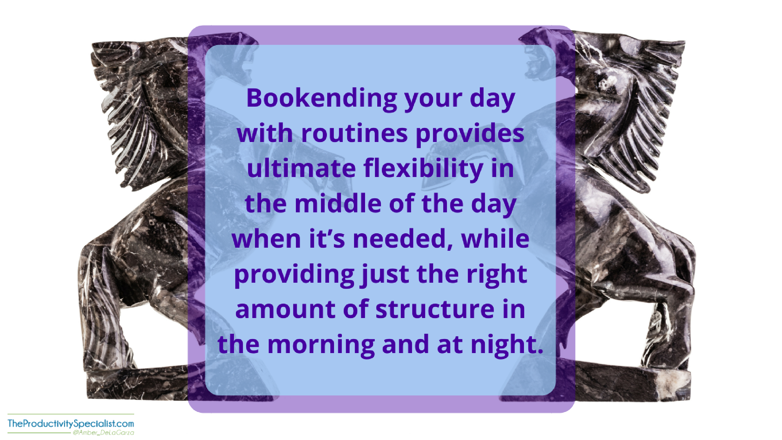 BLOG_45_Bookending Your Day- Engineering Routines To Foster Your Success