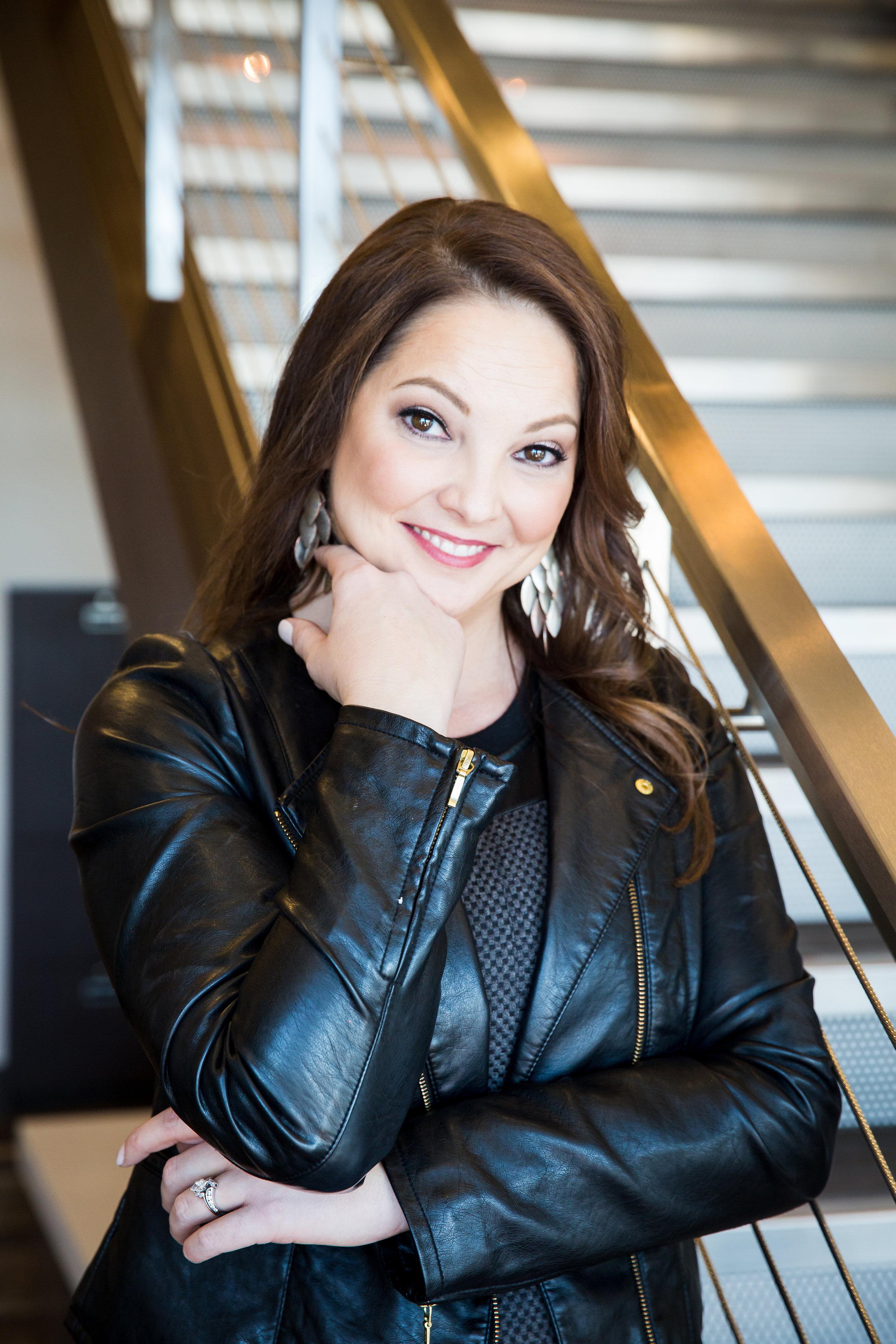 Amber De La Garza