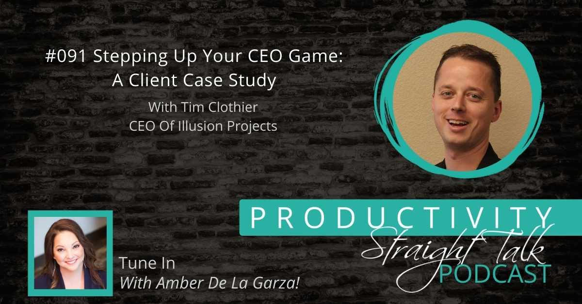 151   Overcoming FOMO As A Business Owner