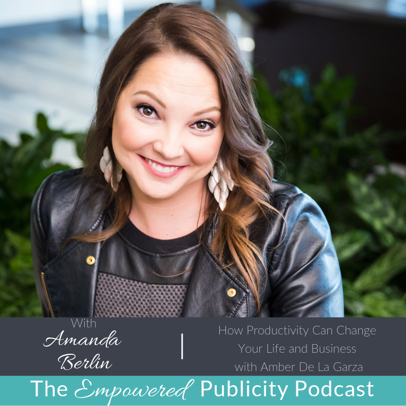 The Empowered Publicity Podcast