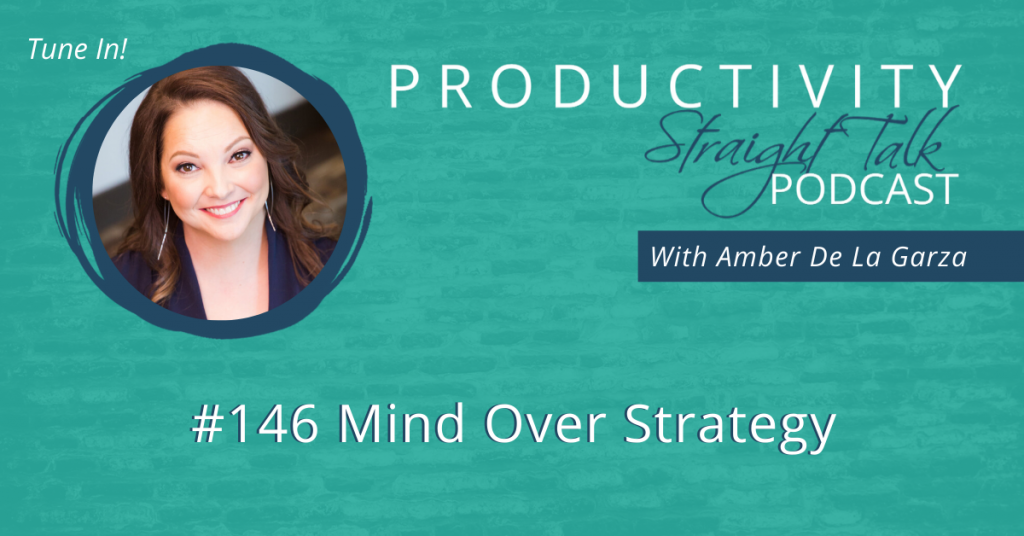 SW - 146 Mind Over Strategy