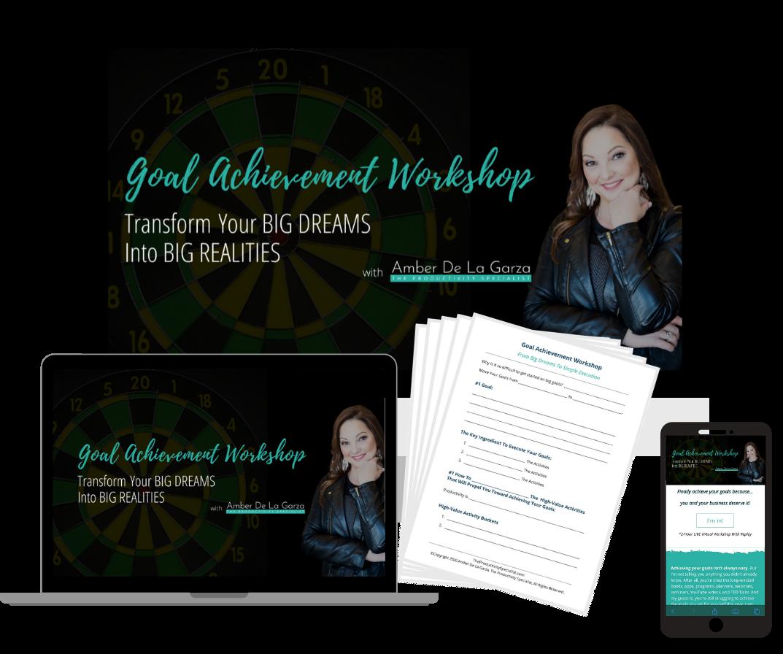 Goal Achievement Workshop