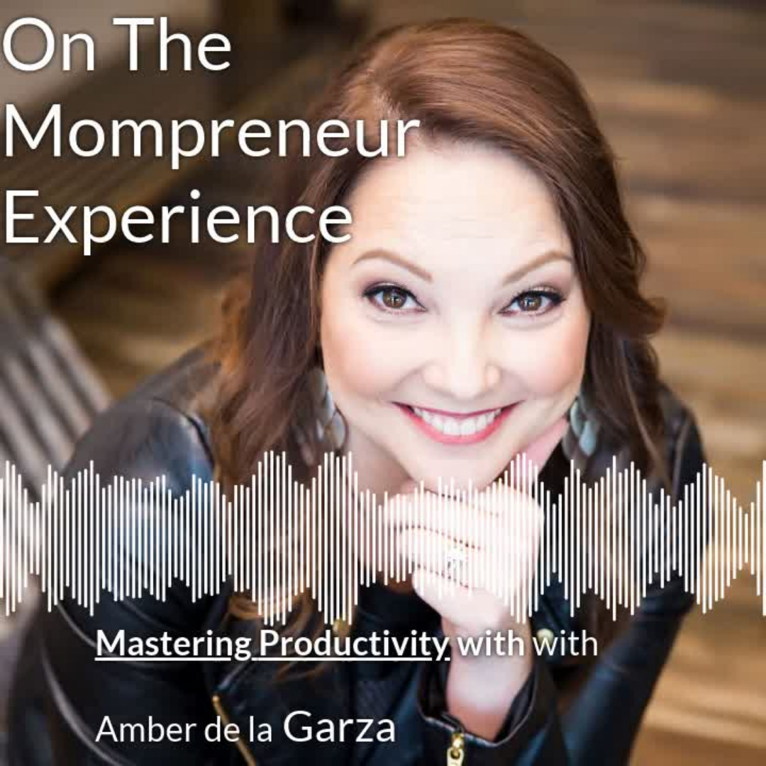 The Mompreneur Experience PNG