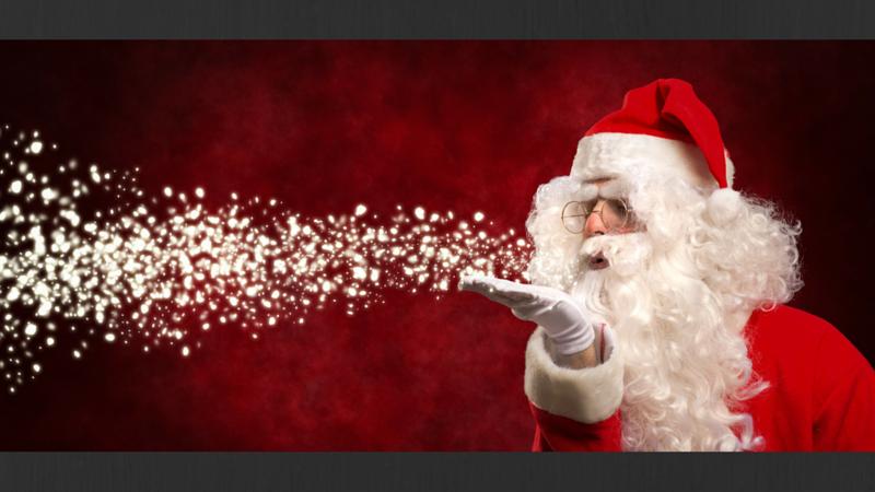 Eliminate Holiday Stress