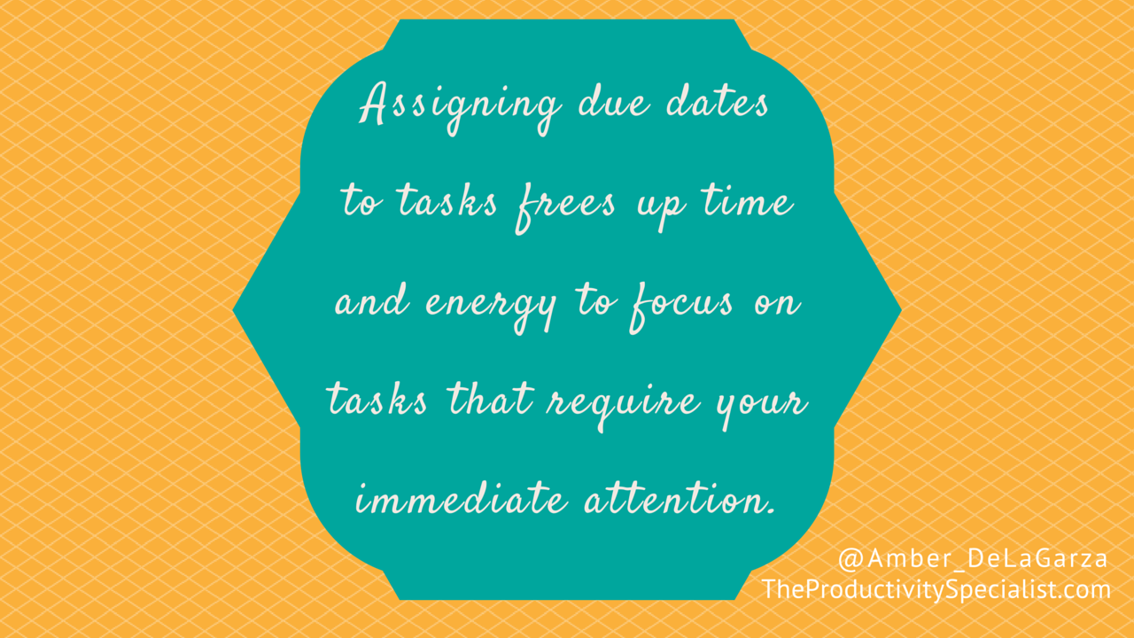 9 Reasons You Need To Go Digital With Your Task List Now!