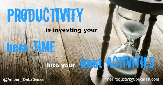 Productivity Theres No App for That-Blog
